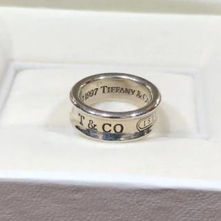 ティファニー(Tiffany & Co.)のTiffany&Co. Tiffany ティファニー リング シルバー 925(リング(指輪))