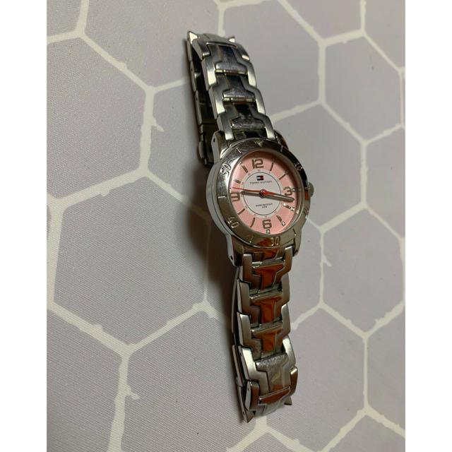 TOMMY HILFIGER(トミーヒルフィガー)のTOMMY HILFIGER 腕時計  メンズの時計(腕時計(アナログ))の商品写真