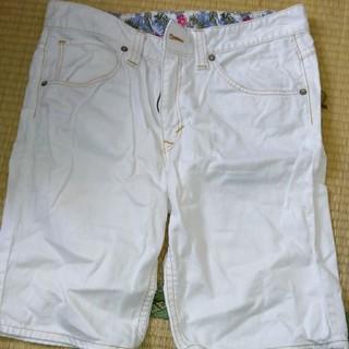 エドウィン(EDWIN)のEDWIN 半ズボン 紳士 サイズ36(ショートパンツ)