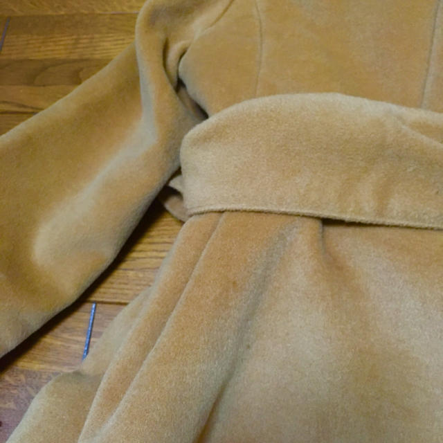 LIP SERVICE(リップサービス)のリップサービス  コート  バルーン型 レディースのジャケット/アウター(その他)の商品写真