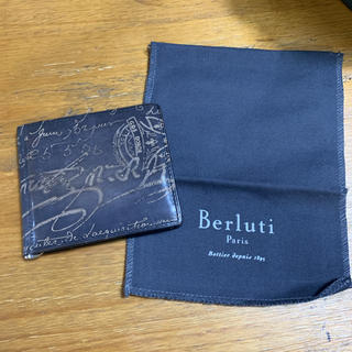ベルルッティ(Berluti)のBerluti(マネークリップ)