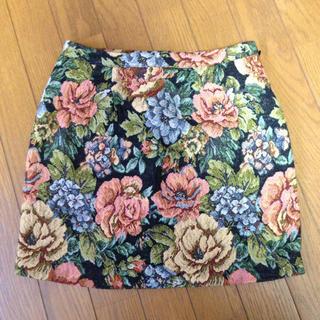 MERCURYDUO - ゴブラン織スカート