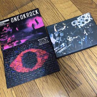ワンオクロック(ONE OK ROCK)のワンオクロック DVDセット(ミュージック)