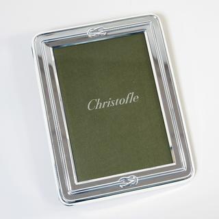 Christofle (クリストフル) フォトフレーム Egea サイズ9×13(写真額縁)