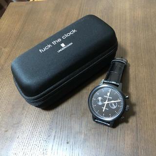 アンダーカバー(UNDERCOVER)のアンダーカバー 時計(腕時計(アナログ))