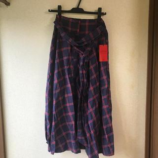 セシルマクビー(CECIL McBEE)のロングスカート セシルマクビー(ロングスカート)