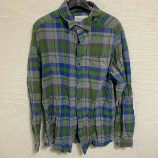 コロンビア(Columbia)のコロンビア ネルシャツ(Tシャツ/カットソー(七分/長袖))