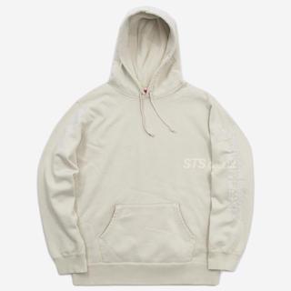 シュプリーム(Supreme)の新品 Supreme Overdyed Hooded Sweatshirt  L(パーカー)