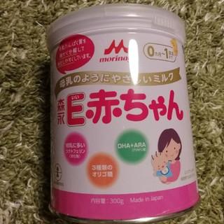森永乳業 - 森永E赤ちゃん 300g缶