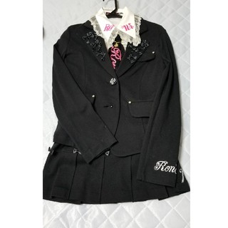 ロニィ(RONI)の♡RONI スーツ 卒業式(ドレス/フォーマル)