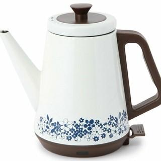アフタヌーンティー(AfternoonTea)の電気ケトル Afternoon Tea アフタヌーンティー・リビング(電気ケトル)