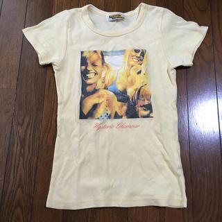 ヒステリックグラマー(HYSTERIC GLAMOUR)のヒステリックグラマー☆Tシャツ(Tシャツ(半袖/袖なし))