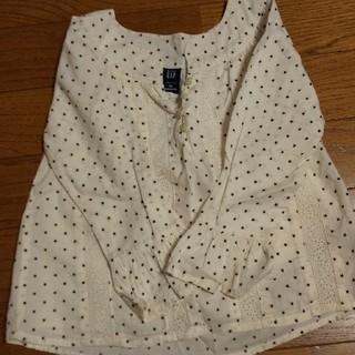 ギャップ(GAP)の女の子95サイズ カットソー (Tシャツ/カットソー)