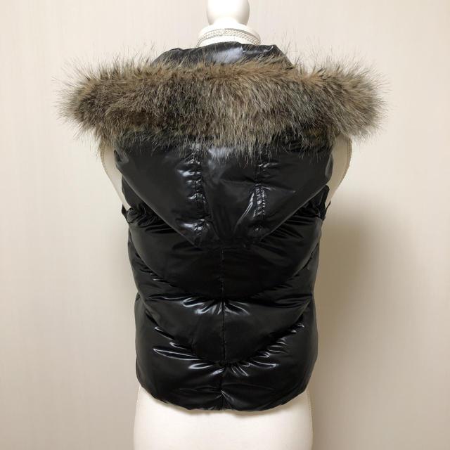 GAP(ギャップ)のダウンベスト レディースのジャケット/アウター(ダウンベスト)の商品写真