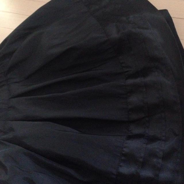 MERCURYDUO(マーキュリーデュオ)のマーキュリーデュオ♡ボリュームスカート レディースのスカート(ミニスカート)の商品写真