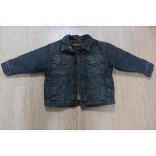 ティンバーランド(Timberland)のティンバーランド timberland ジージャン 厚手 110cm 子供服 (ジャケット/上着)