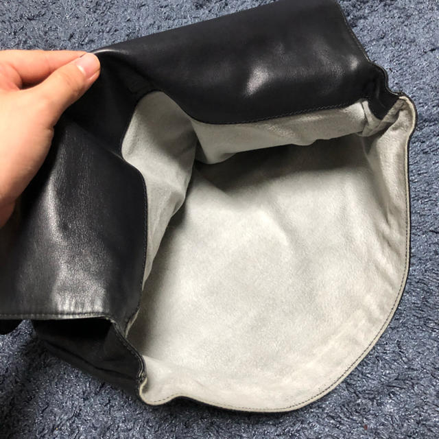 LOEWE(ロエベ)のロエベ クラッチバッグ メンズのバッグ(セカンドバッグ/クラッチバッグ)の商品写真