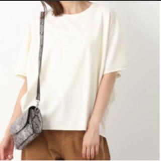 レプシィム(LEPSIM)のlepsim big T-shirt (Tシャツ(半袖/袖なし))
