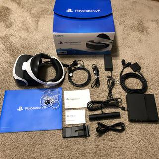 PlayStation VR - PlayStationVR
