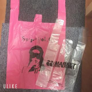 エーケービーフォーティーエイト(AKB48)の22market ショップ袋(ショップ袋)