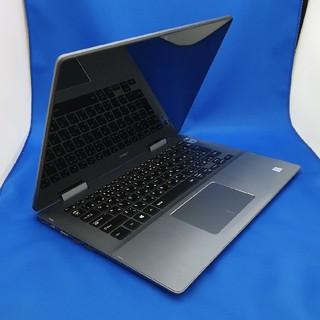 デル(DELL)のノートパソコン Inspiron 14 5000 2-in-1プレミアム・タッチ(ノートPC)