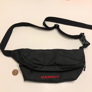 マムート(Mammut)のMAMMUT マムート ウエストポーチ(登山用品)