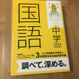 ダイヤモンドシャ(ダイヤモンド社)の中学 国語 受験対策 参考書 学研(語学/参考書)