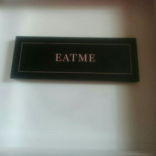 イートミー(EATME)のMOGU様専用☆EATME☆ラルム☆アイシャドウパレット(アイシャドウ)
