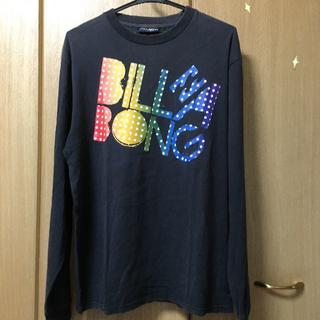 billabong - BILLABONG ロングTシャツ サイズL