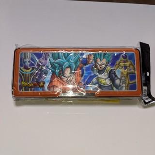 ドラゴンボール(ドラゴンボール)の筆箱 ドラゴンボール超 男の子(ペンケース/筆箱)