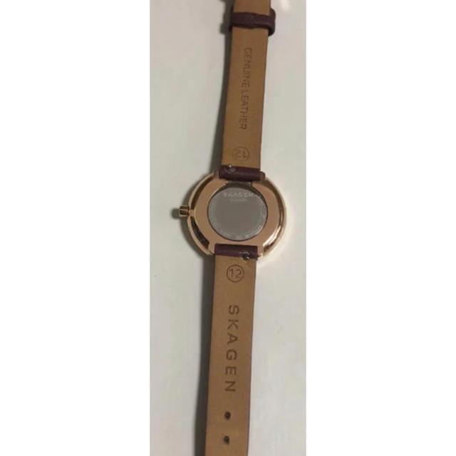 SKAGEN(スカーゲン)のおしゃれ! レディースのファッション小物(腕時計)の商品写真