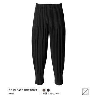イッセイミヤケ(ISSEY MIYAKE)のhomme plisse JK154 pants(その他)