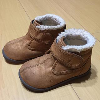 ムジルシリョウヒン(MUJI (無印良品))のブーツ 14(ブーツ)