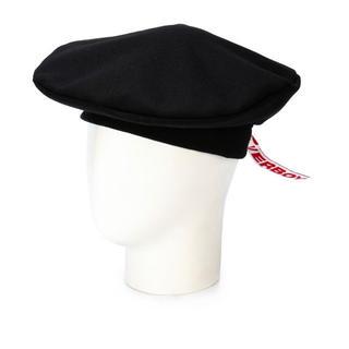 ジェフリーキャンベル(JEFFREY CAMPBELL)のcharles jeffrey loverboy ベレー帽(ハンチング/ベレー帽)