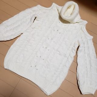 ByeBye - 新品未使用品セーター