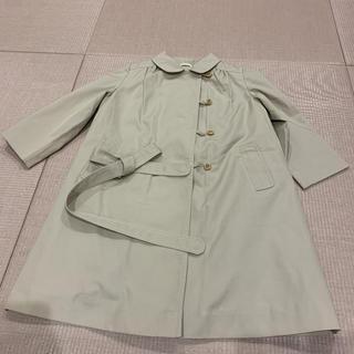 サンヨー(SANYO)のSANYO コート 120(コート)