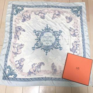 エルメス(Hermes)のエルメス スカーフ カレ90(スカーフ)