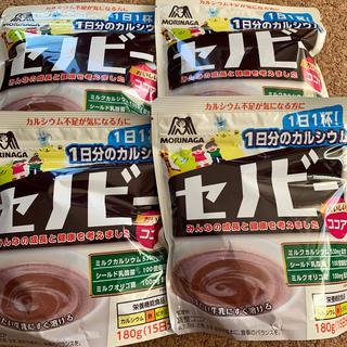 モリナガセイカ(森永製菓)のセノビー 180g×4袋(その他)