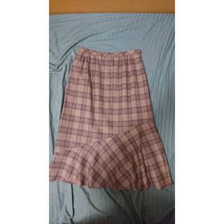 レリアン(leilian)のレリアン Leilian スカート サイズ9 (ひざ丈スカート)