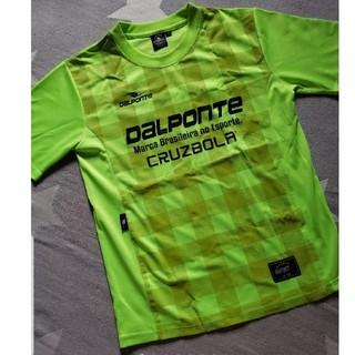 ダウポンチ(DalPonte)の☆新品未使用 サッカー ダウポンチ Tシャツ M(ウェア)