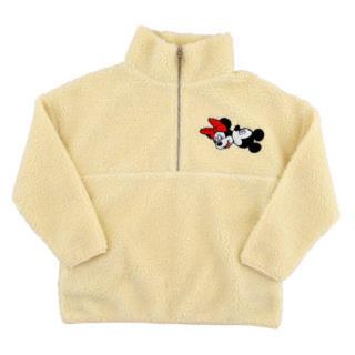 ディズニー(Disney)のボアジャケット ディズニーストア 公式(ブルゾン)