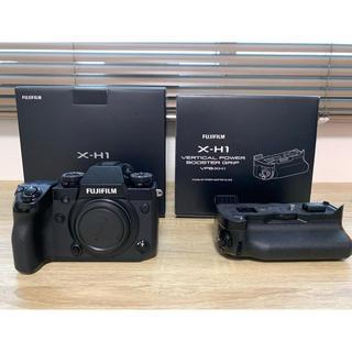 富士フイルム - X-H1 VPB-XH1 フジフィルム カメラ