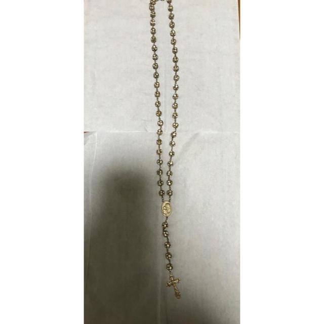 Enasoluna(エナソルーナ)のエナソルーナ ネックレス レディースのアクセサリー(ネックレス)の商品写真