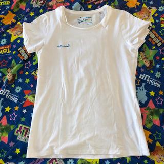 マムート(Mammut)のマムートTシャツL(Tシャツ(半袖/袖なし))