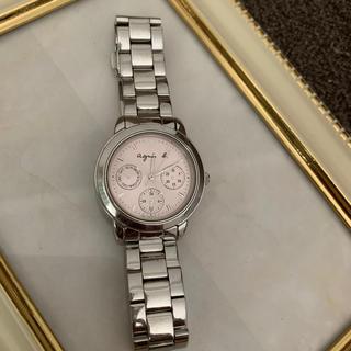 アニエスベー(agnes b.)のアニエスベー レディース腕時計(腕時計)