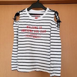 レピピアルマリオ(repipi armario)の長袖tシャツ(Tシャツ/カットソー)