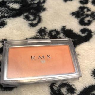 アールエムケー(RMK)のRMK✨チーク(チーク)