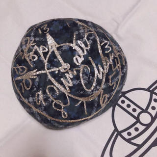 Vivienne Westwood - viviennewestwood クロックベレー帽