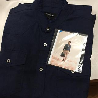 ウーヨンミ(WOO YOUNG MI)の2pm☆チャンソン着用 チャン様 専用(シャツ)