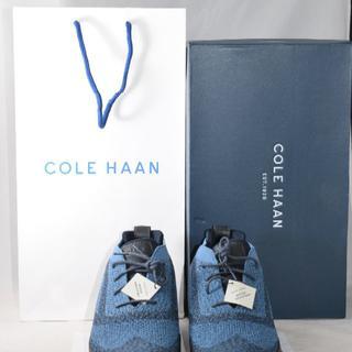 コールハーン(Cole Haan)の新品未使用☆Cole Haan 2 Zerogrand ST CH WR☆超軽量(ブーツ)